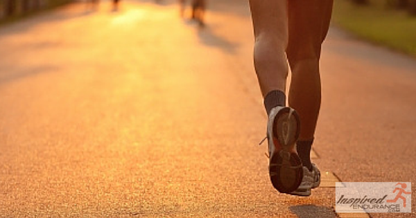 Runners, How Should Your Foot Strike the Ground-
